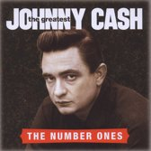 Johnny Cash   The greatest: The number ones