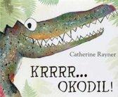 Prentenboek Krrrr... okodil!