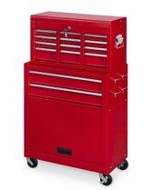 Standaard Keuken Nieuwbouw : Keuken Bovenkast Gamma : Erro Storage Gereedschapswagen 34CS6 online