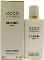 Chanel Coco Mademoiselle - Bodylotion - 200 ml