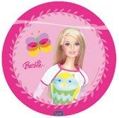 Barbie bordjes 10 stuks