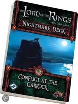 Lord of the Rings LCG: Conflict at the Carrock - Nightmare Deck - Uitbreiding - Kaartspel