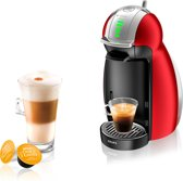 Krups Dolce Gusto Apparaat Genio2 KP1605 - Rood