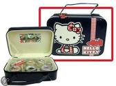 Hello Kitty beautycase met make up