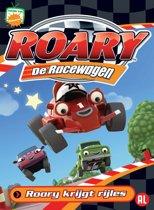 Roary De Racewagen - Roary Krijgt Rijles