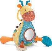 Giraffe Safari Activity Toy Giraffe