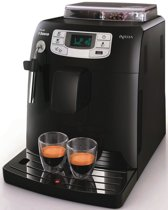 Saeco Intelia HD8751/14 - Volautomaat espressomachine - Zwart