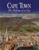 Cape Town / druk 1