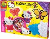 Ses Strijkkralen - Hello Kitty & Kathy
