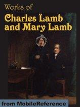 last essays of elia charles lamb
