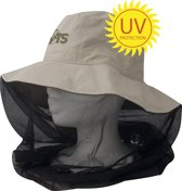 Travelsafe Mosquito Hat