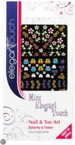 Miss ET Buttertly & Flower