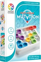Smart Games Anti-Virus Mutation (60 opdrachten)