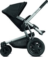 Quinny - Buzz Xtra Kinderwagen - Rocking Black