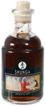 Shunga Afrodisiac Olie Chocolade - Glijmiddel