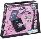 Totum Monster High Killer Style Accessoires - Telefoon accessoires set