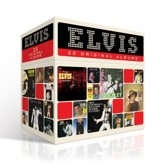 Elvis Presley - The Perfect Collection (20CD)