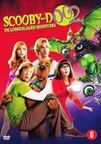 Scooby-Doo 2: De Losgeslagen Monsters