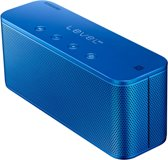 Samsung mini bluetooth speaker - blauw