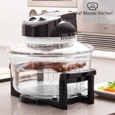 Chef Master Kitchen Convectie Oven