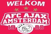 Ajax deurmat