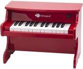 Imaginarium Babymusic Modern Piano - Hout en Digitaal