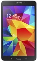 Samsung Galaxy Tab 4 - 8.0 inch - Zwart - Tablet met 4G