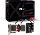 CGAX-R9295X29 VGA C3D PCIe AMD R9 295X28GB GDDR5                  INCL. WATERCOOLING