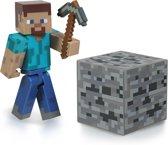 Minecraft Steve M. Acc.