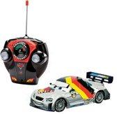 R/C Auto Cars Silver Max 1:24
