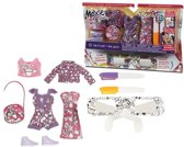 Moxie Girlz Art-Titude 3D My Fashion Design Kit
