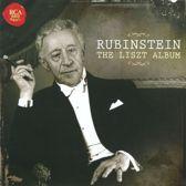 The Liszt Album
