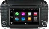 Eonon M1 DVD/GPS Systeem