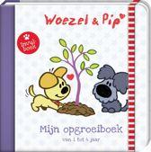 Woezel en Pip 2 - Mijn opgroeiboek