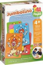 Jumbolino 2015 - Kinderspel