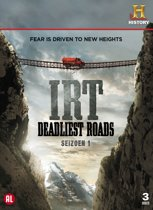IRT: Deadliest Roads - Seizoen 1 (Dvd)