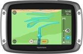 TomTom Rider 400 Premium Pack - Motornavigatie - Europa 45 landen - Automontagekit - 4.3 inch