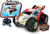 Nikko VaporizR 2 - RC Auto - Rood