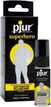 Pjur - Superhero Serum 20 ml - Stimulerende middelen