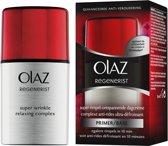 Olaz Regenerist Super Wrinkle Relaxing Complex - 50 ml - Dagcrème