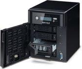 TeraStation 5400 8TB NAS 4x2TB 2xGigabit RAID 0/1/5/6/10