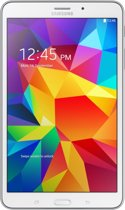 Samsung Galaxy Tab 4 - 8.0 inch - Wit - Tablet met 4G