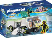 Playmobil Kameleon met Gene - 6692