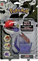 Pokémon Attack Poké Ball