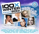 100 x Winter 2013 (5CD)