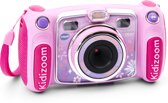 VTech Kidizoom - Duo roze (incl MP3)
