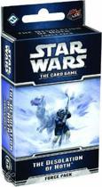 Star Wars LCG - The Desolation of Hoth