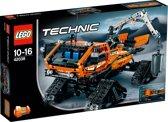 Lego Technic: noordpool truck (42038)