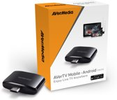 AVerMedia 61EW3100A0AB - AVerTV Mobile Android, TV Dongle microUSB