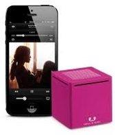 Fresh 'n Rebel - Rockbox Cube - Bluetooth speaker - Wildberry
